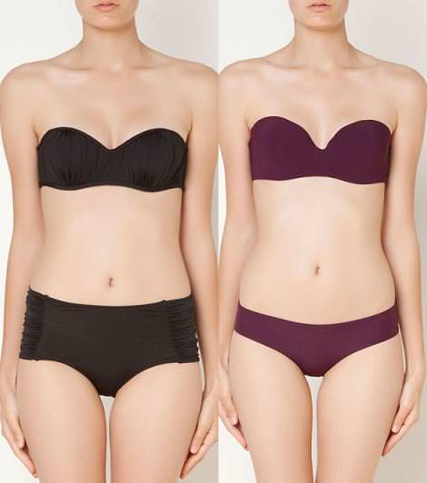 Oysho bikinis 2012