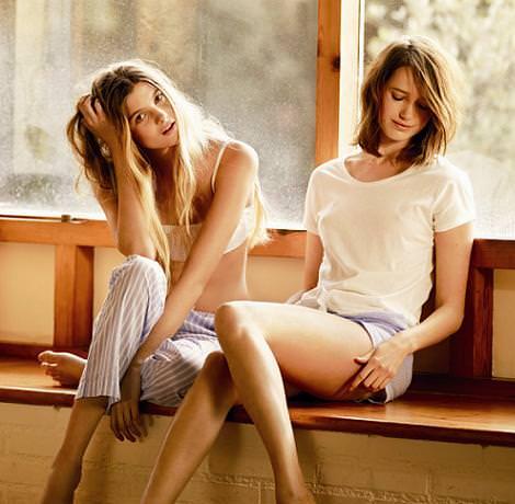 Catálogo de Oysho primavera verano 2012