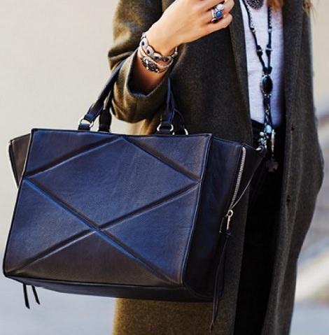 bolsos de Parfois otoño invierno 2015