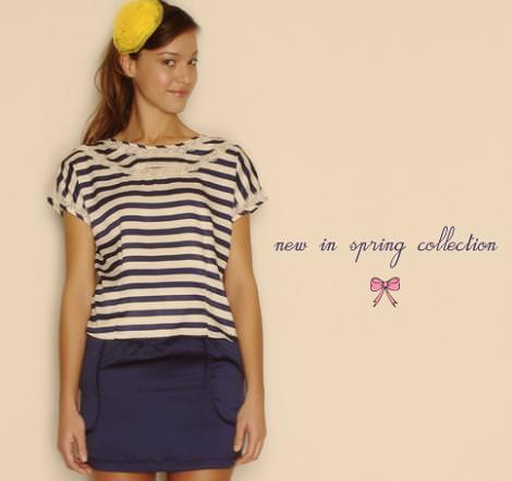 Pepa Loves primavera verano 2011