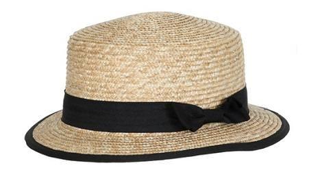 Sombreros primavera verano 2011