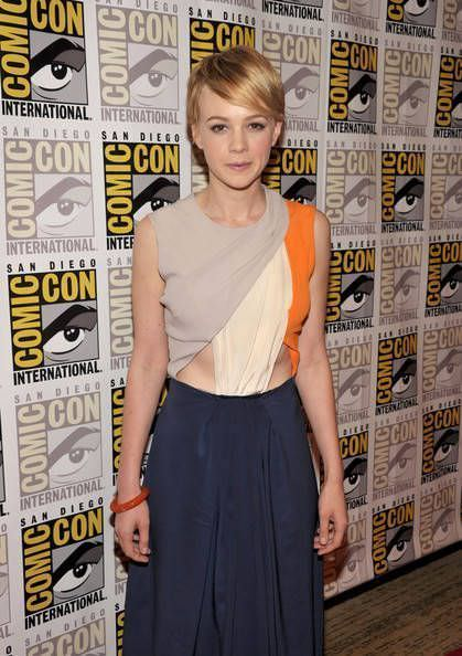 Estilo IT: Carey Mulligan