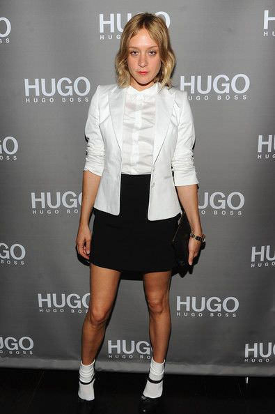 El estilo y looks de la it girl Chloe Sevigny