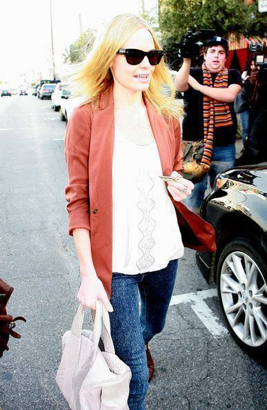 El estilo y looks de la it girl Kate Bosworth