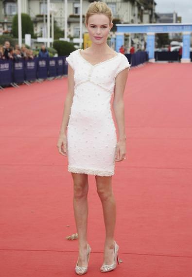 Estilo IT: Kate Bosworth