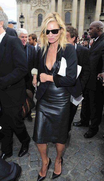 Los looks y el estilo de Kate Moss
