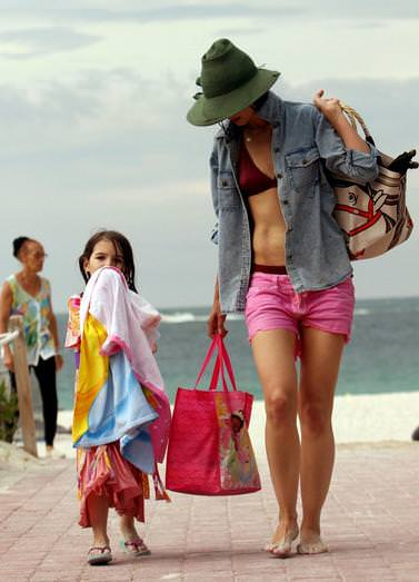 Estilo IT: Ropa de playa