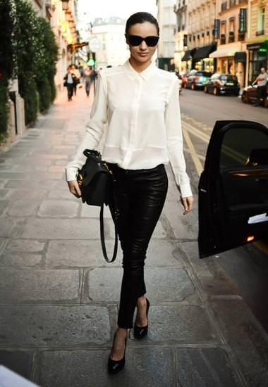 Street style otoño 2011