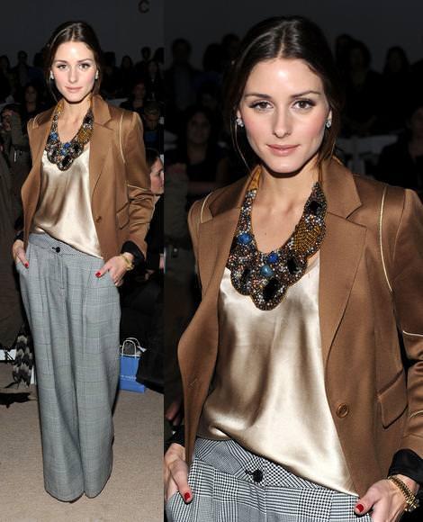 Olivia Palermo Style 2010