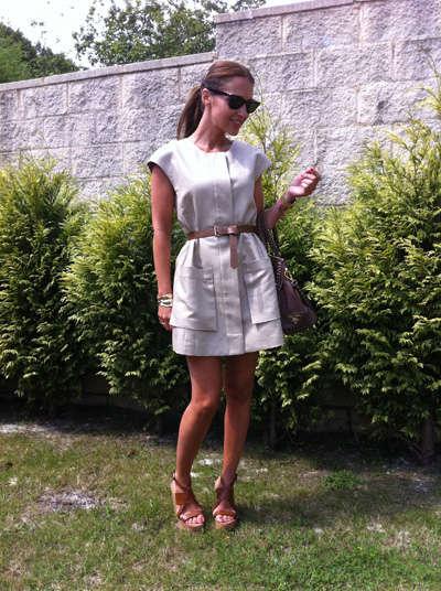 Los looks y el estilo de Paula Echevarría