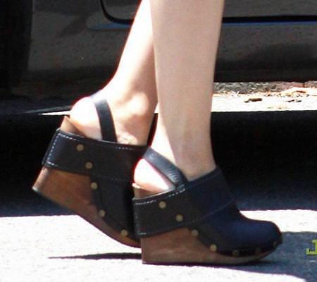 Rachel Bilson Style