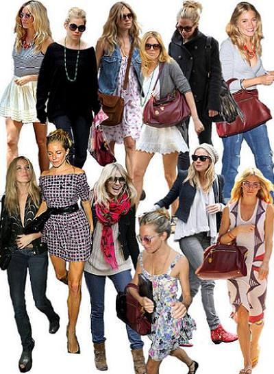 Quién ha sido la mejor it girl del 2009??