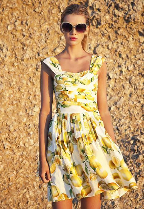 Moda primavera 2011