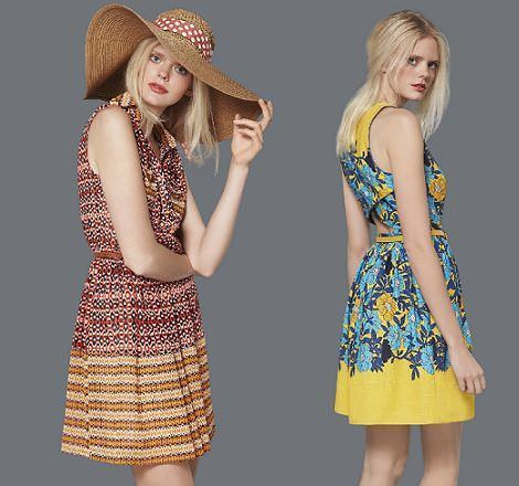 nueva colección de primark primavera 2012