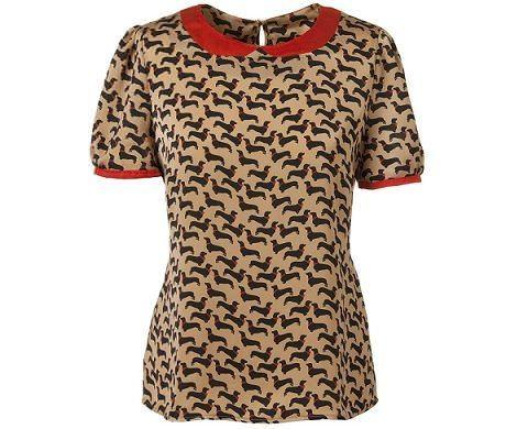 camisa de Primark para la primavera 2012