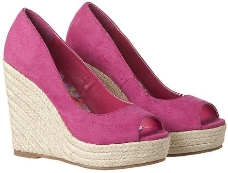 zapatos de primark primavera cunas