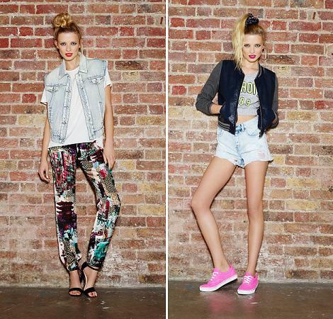 Primark moda primavera 2013