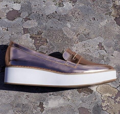zapatos de Primark otoño invierno 2014 2015