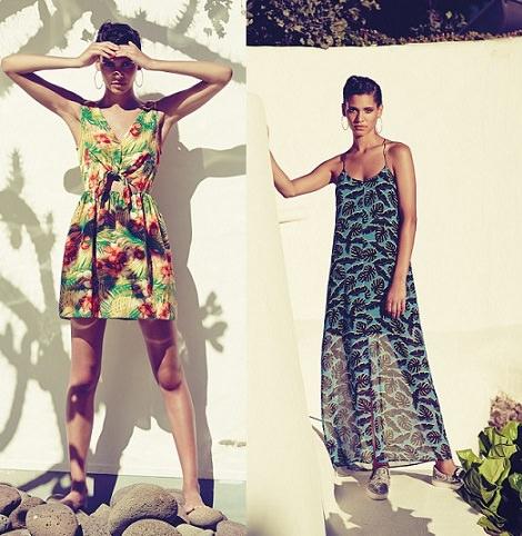 vestido de primark primavera verano 2014