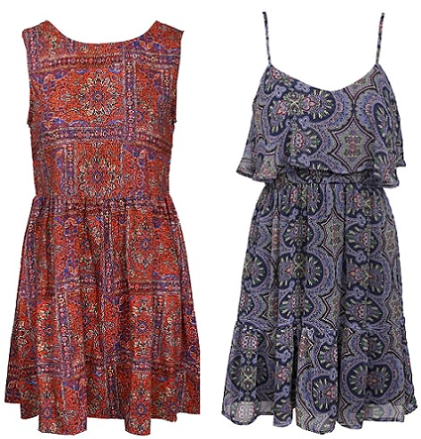vestidos de primark mayo 2014