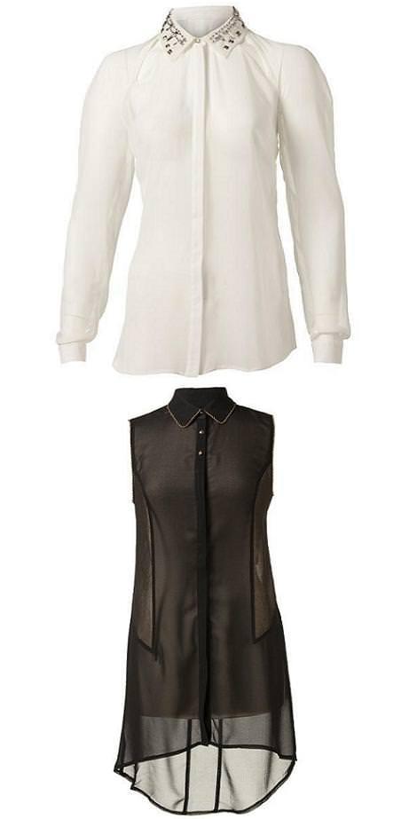 Primark ropa otoño 2012 : colección limitada