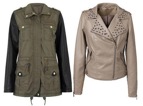 Primark moda otoño invierno 2012 2013