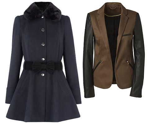Primark ropa otoño invierno 2012 2013