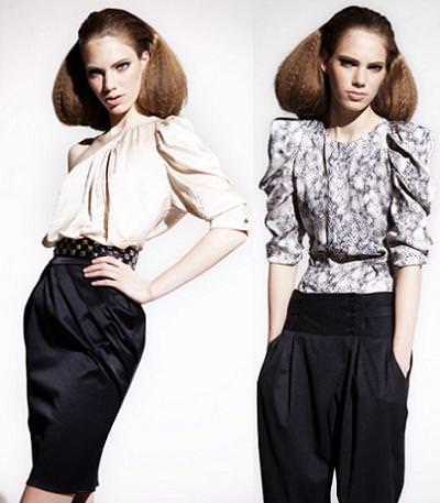 Primark, moda otoño invierno 2009 2010