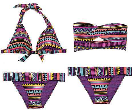Bikinis primark 2012