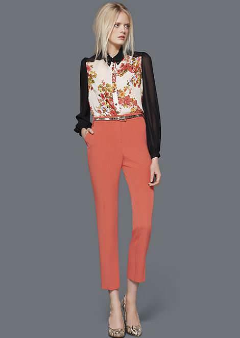 Primark colección primavera 2012