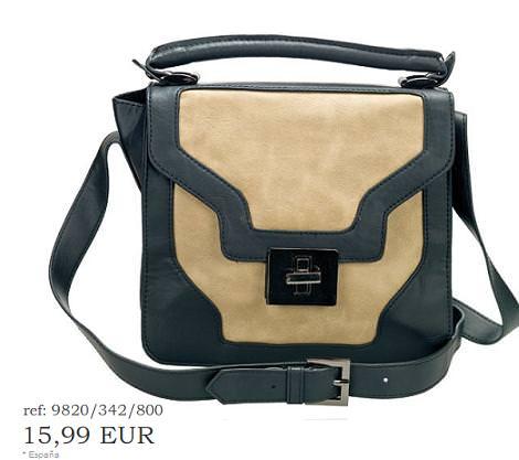 Bolsos maletín de Pull&Bear