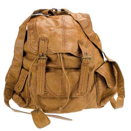 Las mochilas de Pull&Bear