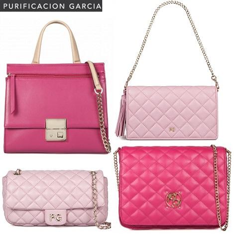 bolsos de Purificación García primavera verano 2014
