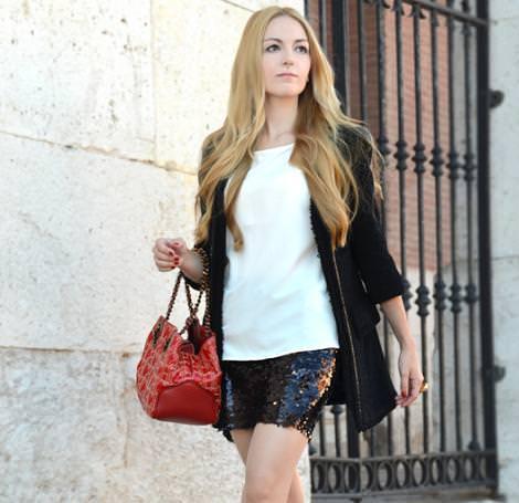 Queens Wardrobe, ropa del otoño 2011