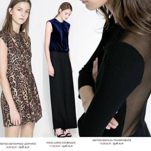 Los mejores chollos de las segundas rebajas de enero 2014 vestidos