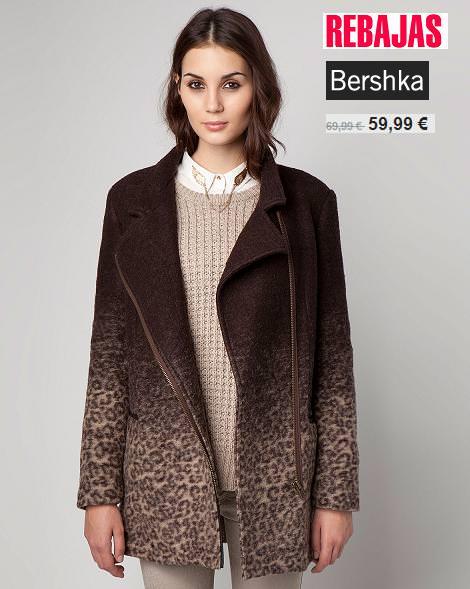 Rebajas de Bershka 2013