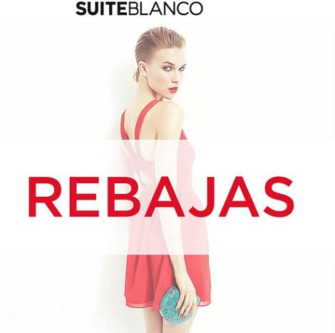 rebajas de Suiteblanco verano 2014