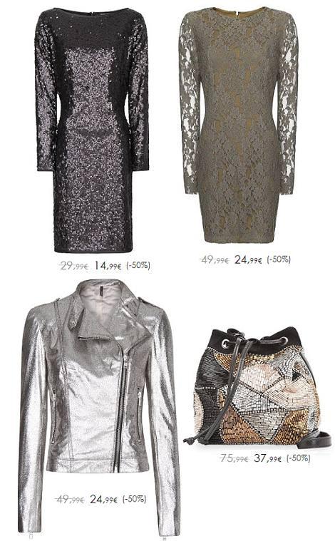 Rebajas de enero 2013 chollos de moda