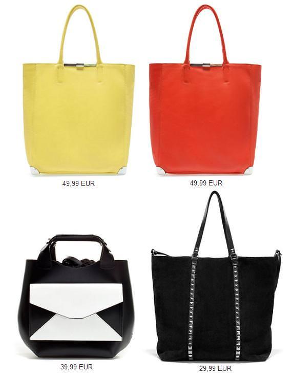 Rebajas de Zara del verano 2013 adelantadas o special prices