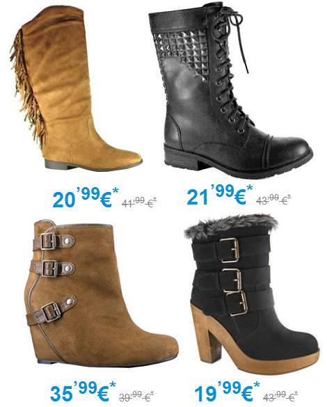 94525c1043869 botas mujer 2015 marypaz