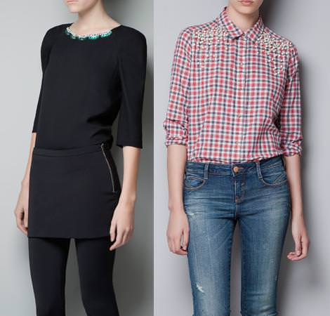 Rebajas y special price de Inditex, Zara, Bershka, Pull and Bear