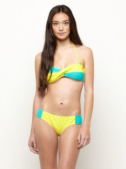 Bikinis roxy 2011
