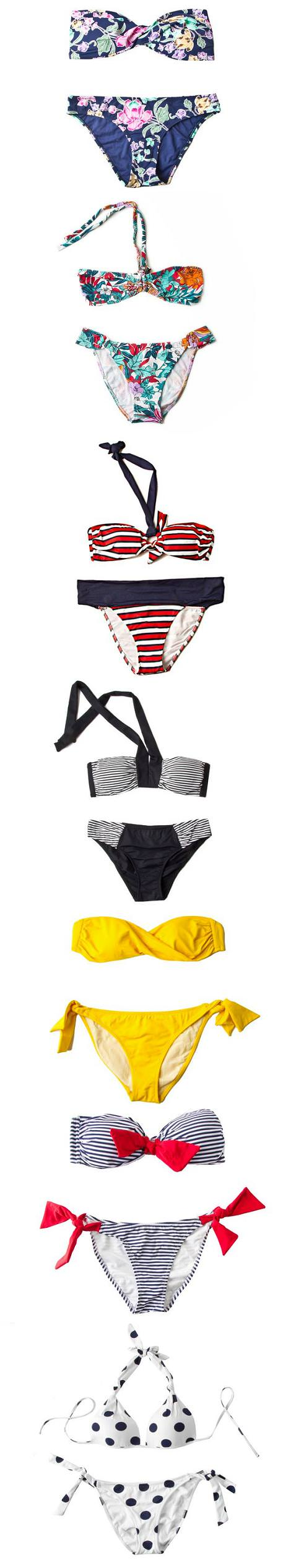 Bikinis de Sfera 2011