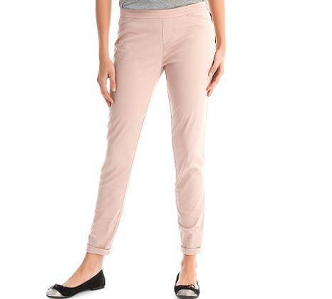 pantalon pastel de springfield