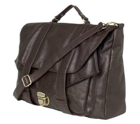 Bolso maletín de Zara (otoño invierno 2010 2011)