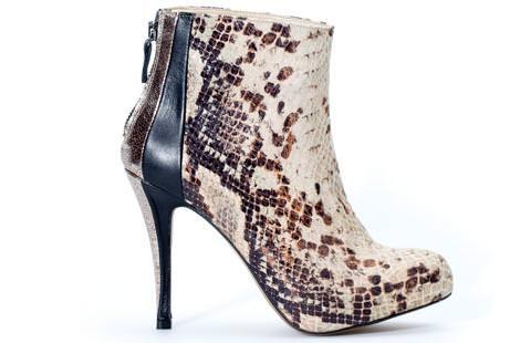Zapatos de moda otoño 2011
