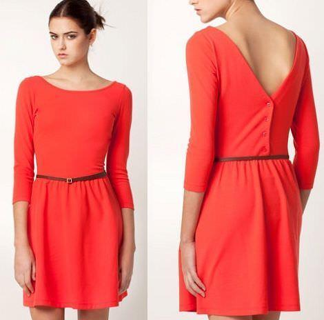 nueva ropa de stradivarius para el invierno 2012