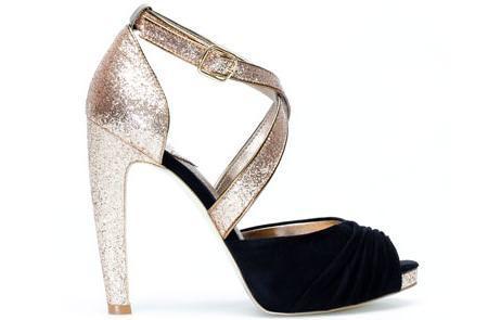 10 tendencias de moda de esta Nochevieja 2012