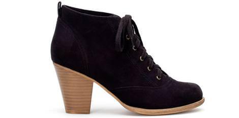 Nuevos zapatos de Stradivarius
