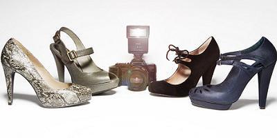 Los zapatos tipo salón de Stradivarius